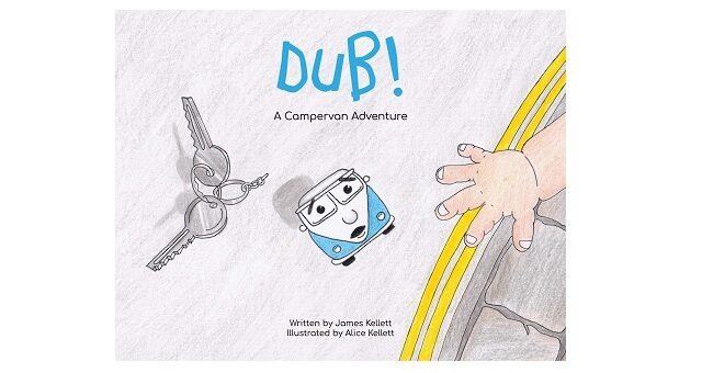Feature Image - Dub a Campervan adventure by James Kellett