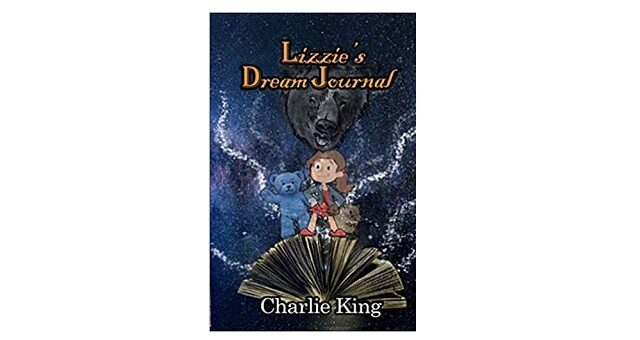Feature Image - Lizzie's Dream Journal by Charlie King