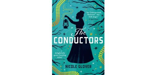 Feature Image - The Conductors by Nicole Glover