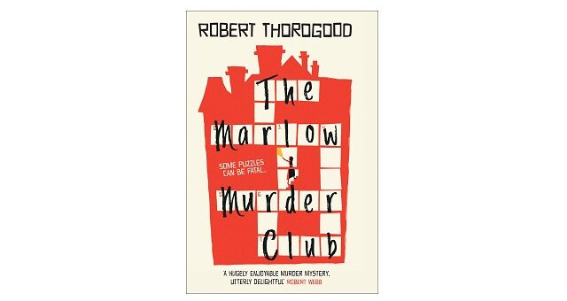 Feature Image - The Marlow Murder Club Robert Thorogood
