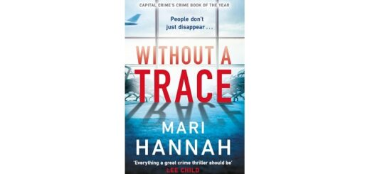Feature Image - Without a Trace by Mari Hannah