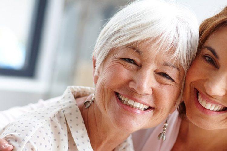 Dental Implant Smile