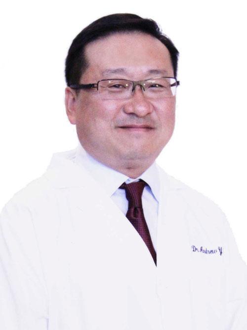 Dr. Andrew Lee, D.D.S.