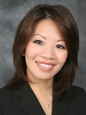 Dr. Irene Tam