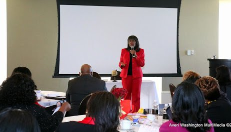 Intentional Networking…The Power of Connecting