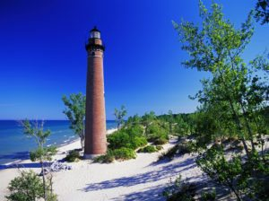 Little-Sable-Lighthouse