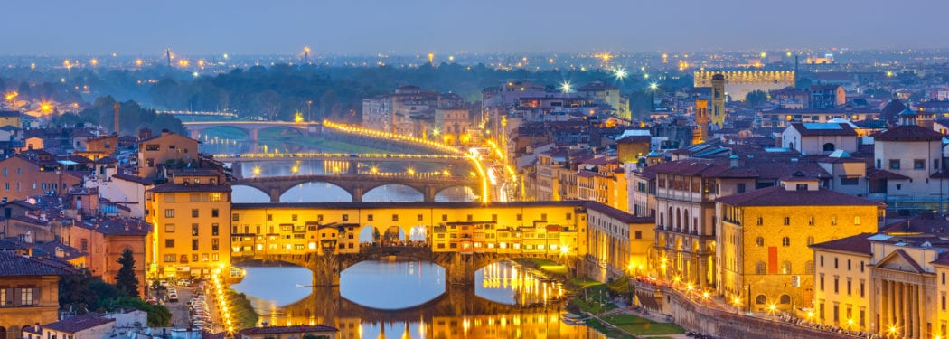 Venice, Florence and Rome Tour | by train | GhoomnaPhirna