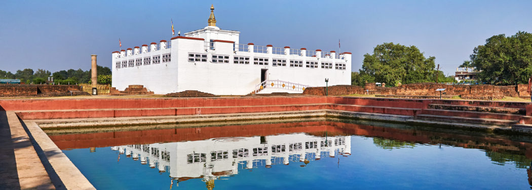 Gorakhpur to Lumbini, Nepal | Roadtrip | Ghoomnaphirna