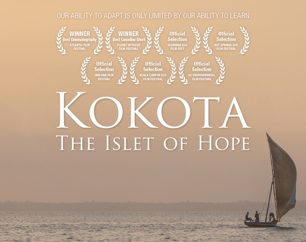 'Kokota' Film Graphics