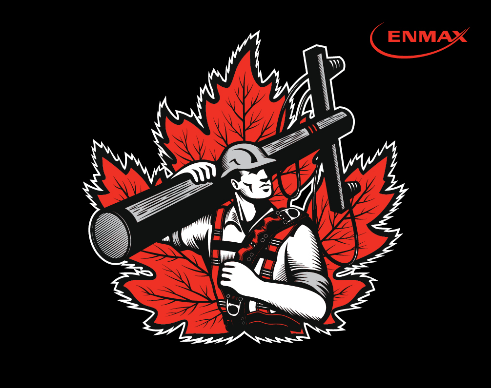 Enmax Lineman Rodeo