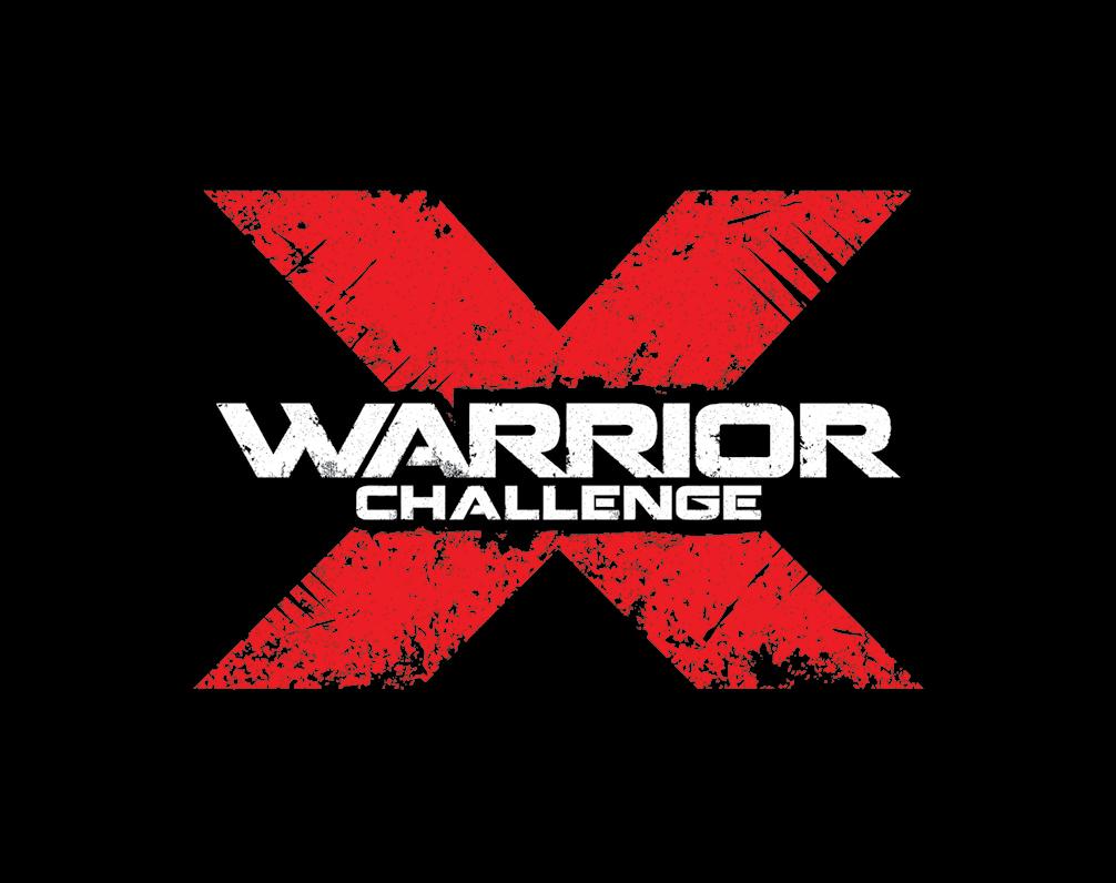 X-Warrior Challenge