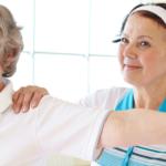 Câncer de mama: fisioterapia no pós e pré operatório