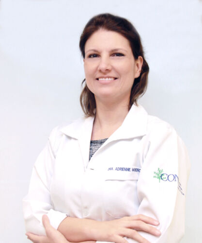 Adrienne B. Moreno