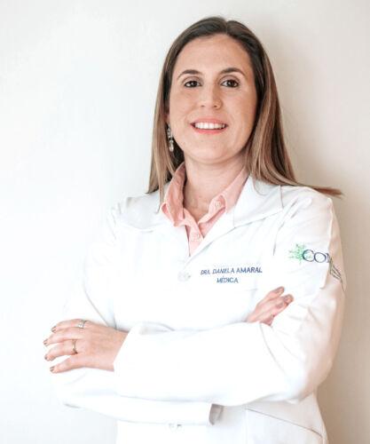 Daniela Santos Amaral