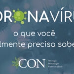 Coronavírus: o que você realmente precisa saber?