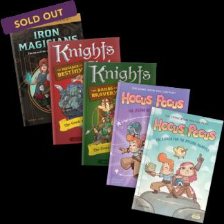 ComicsQuests_soldout