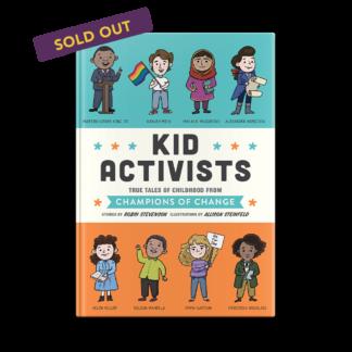 KidActivists_SoldOut