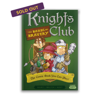 Knights1_SoldOut