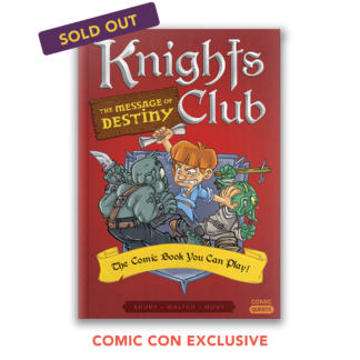 Knights2_SOldOut