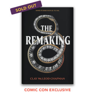 TheRemaking_SoldOut
