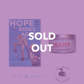 Hope Box_SoldOut