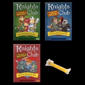 Knights Box