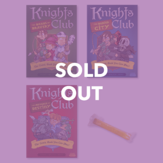 Knights Box_SoldOut