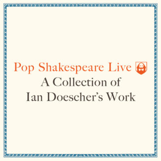 Pop Shakespeare Live