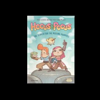 Comics Week_Hocus and Pocus 2