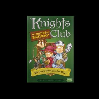 Comics Week_Knights1