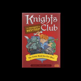 Comics Week_Knights2