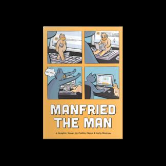 Comics Week_Manfried 1