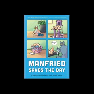 Comics Week_Manfried 2