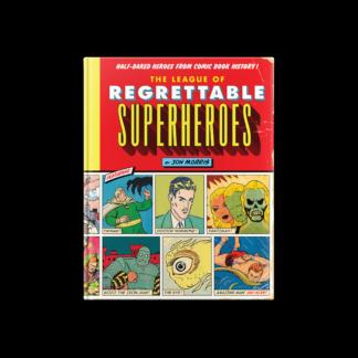 Comics Week_Regrettable Superheroes