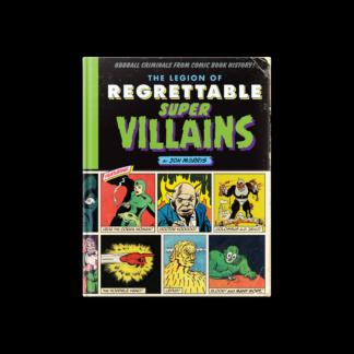 Comics Week_Regrettable Supervillains