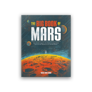 Previews Week_BigBook of Mars