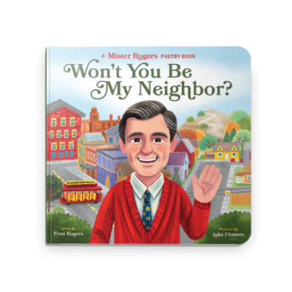 Previews Week_Won't You Be My Neighbor