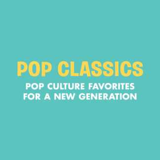 Pop Culture Favorites