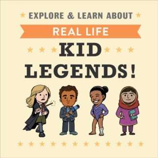 Kid Legends