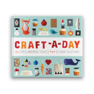 Cocktails and Crafting_Craft-A-Day
