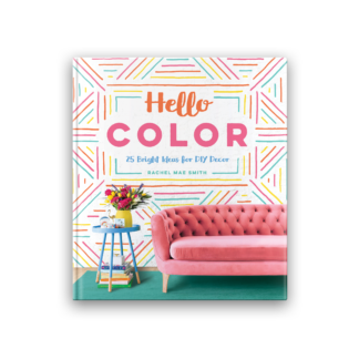 Cocktails and Crafting_Hello Color