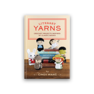 Cocktails and Crafting_Literary Yarns