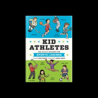 Kid Legends Week_Kid Athletes