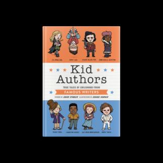Kid Legends Week_Kid Authors