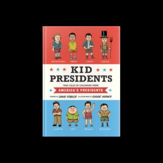 Kid Legends Week_Kid Presidents