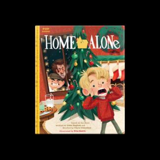 Pop Classics_Home Alone 1