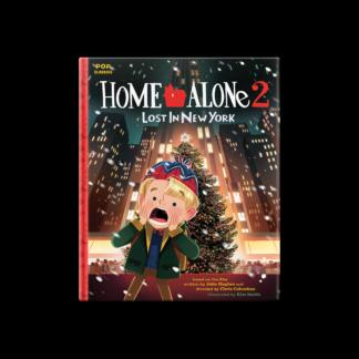 Pop Classics_Home Alone 2