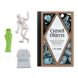 Cursed Objects box