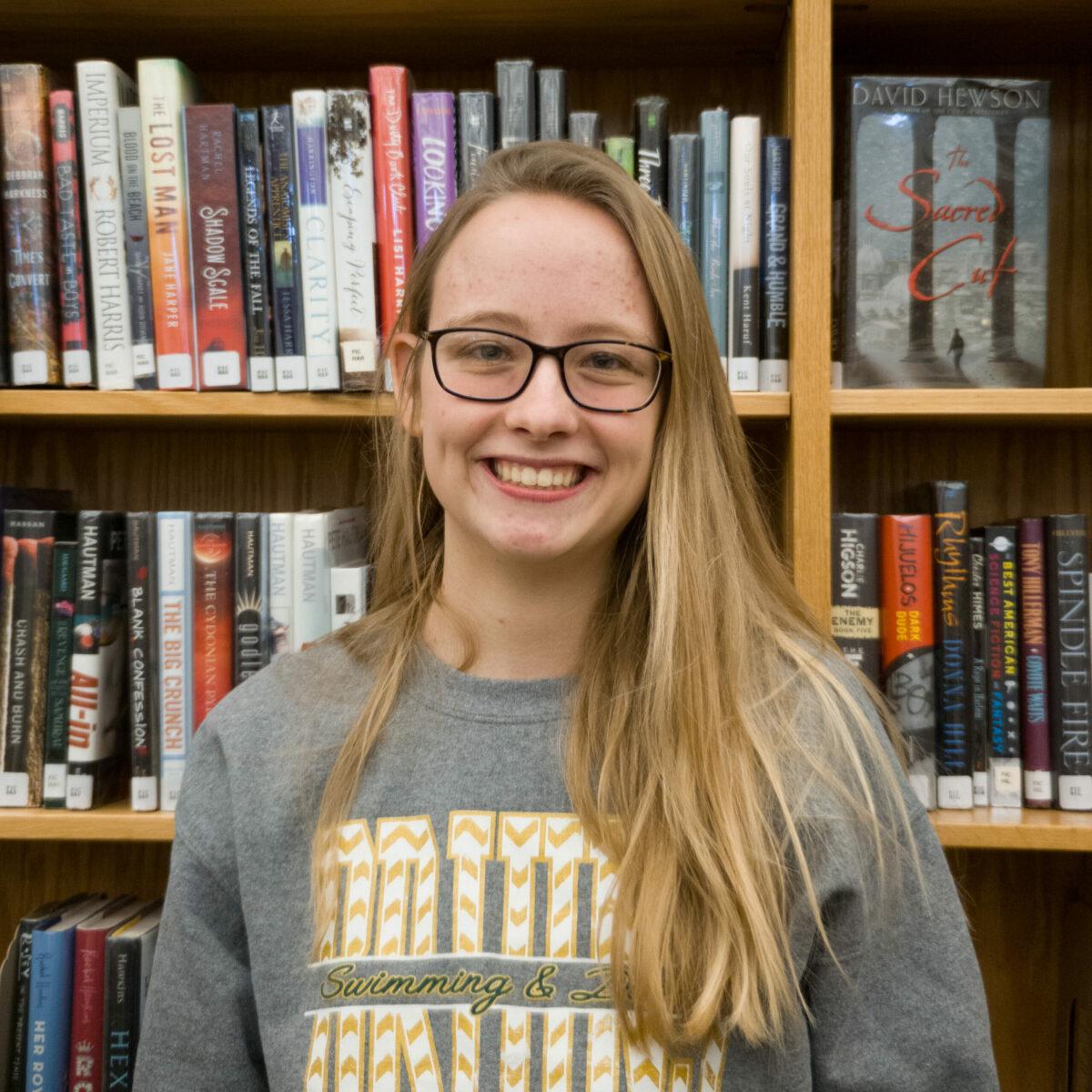 Erin Koller, senior
