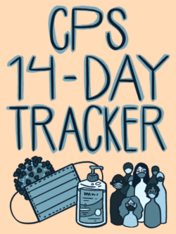 CPS 14-Day Tracker